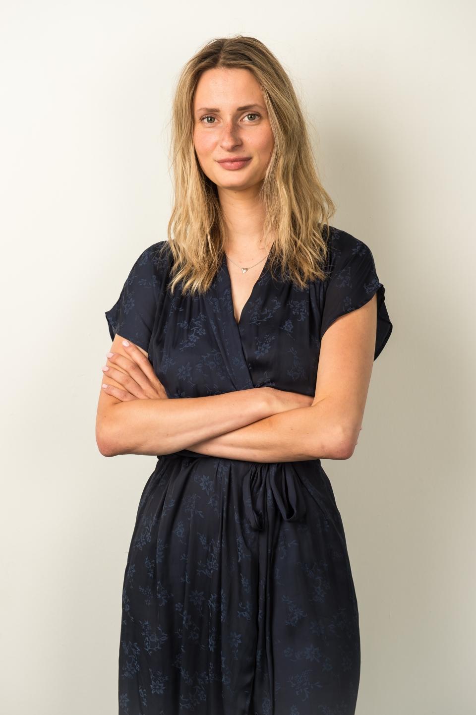 Astrid Vereycken