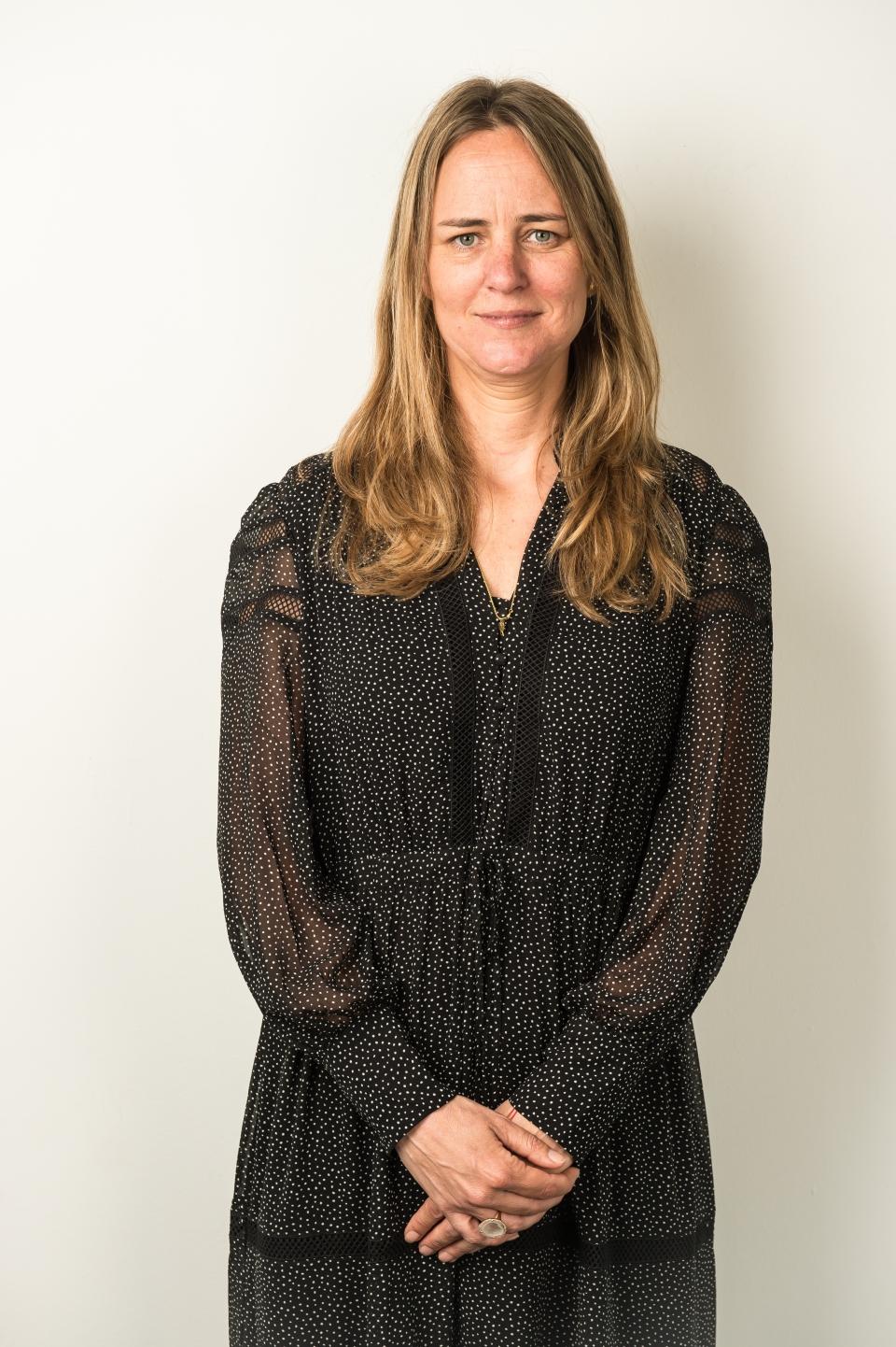 Karin Lauwagie